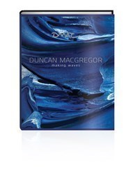 Making Waves (deluxe edition box set) by Duncan MacGregor - Deluxe Box Set sized 12x11 inches. Available from Whitewall Galleries